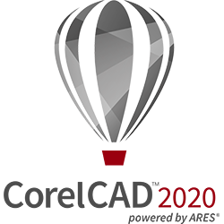 CorelCAD 2020