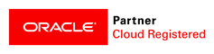 Oracle Cloud Registered Partner